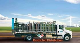 Restricted Distribution