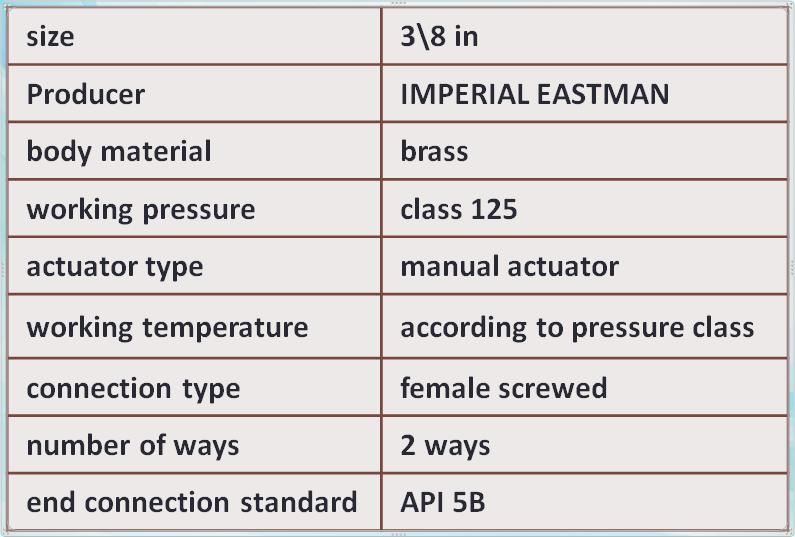 زوجهای مشخصه ارزش استخراجشده از خطوط مرتبط با یک کد MESC (نمونه)