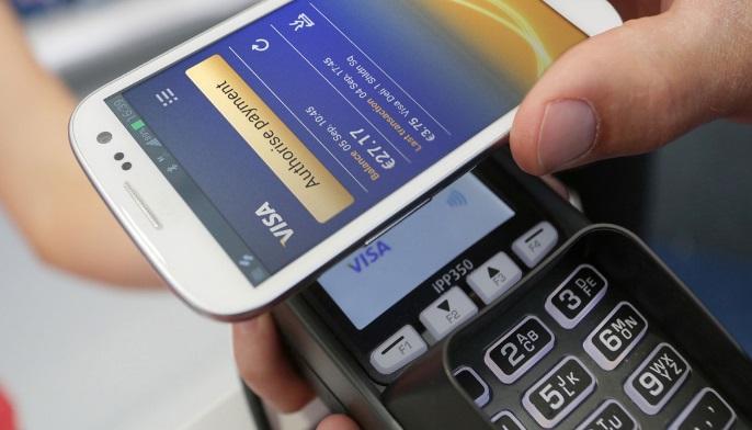 قابلیت NFC