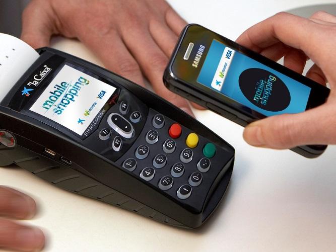 NFC چگونه کار میکند
